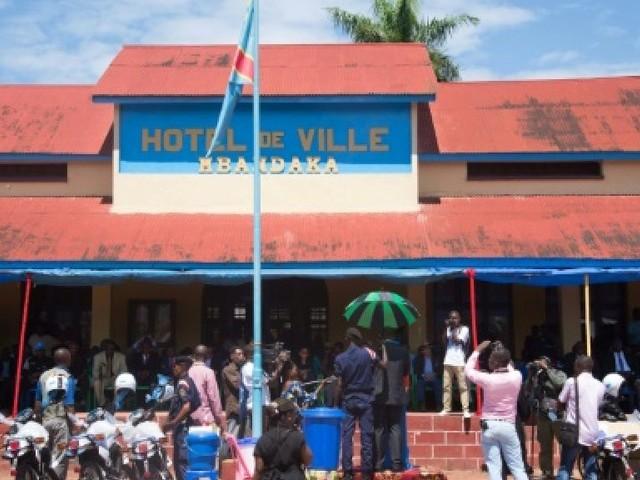 "RDC: lancement de la ""vaccination ciblée"" contre Ebola à Mbandaka"