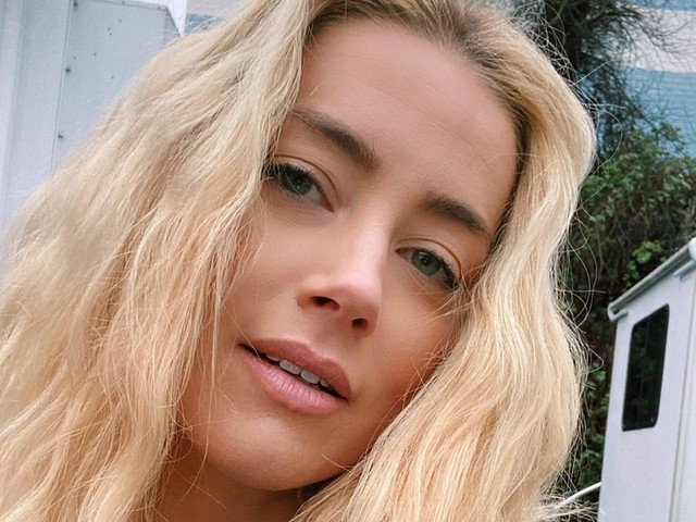 Aquaman 2 : Lancement d'une pétition pour le remplacement d'Amber Heard par Emilia Clarke