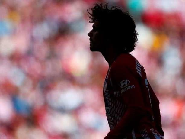 L'Atlético de Madrid travaille déjà sur le remplaçant d'Antoine Griezmann