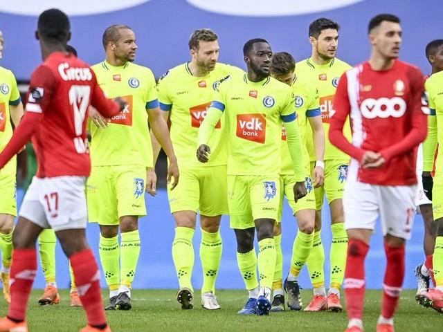 À quelques heures du choc entre le Standard et La Gantoise, un Buffalo clame son amour pour… le club liégeois!