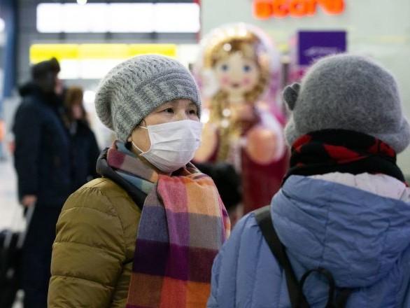 Une hôtesse de l'air chinoise hospitalisée à Vienne pour possible contamination au coronavirus