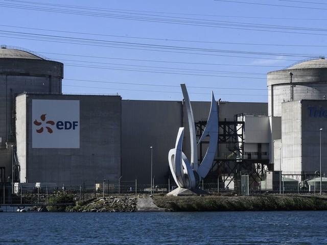 Après le tremblement de terre, les centrales nucléaires n'auraient pas subi de dégâts