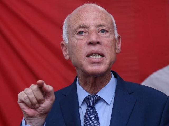 Tunisie – Dossier des assassinats politiques et de l'appareil secret d'Ennahdha: Kaïs saïed botte en touche