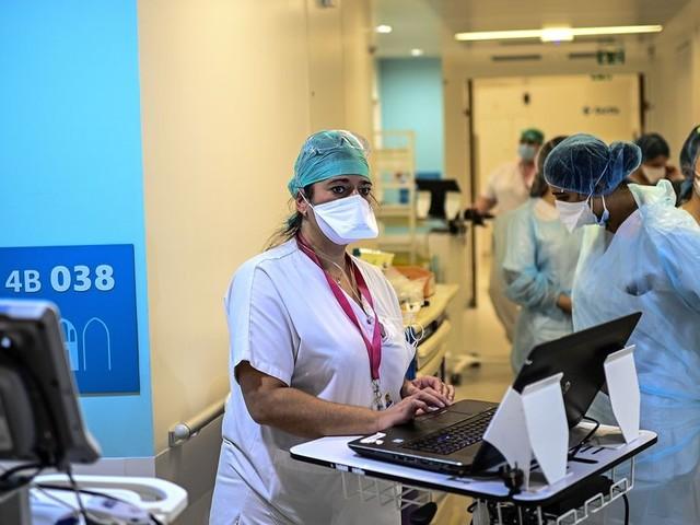Covid-19: les hôpitaux franciliens vont déprogrammer 80% de leur activité