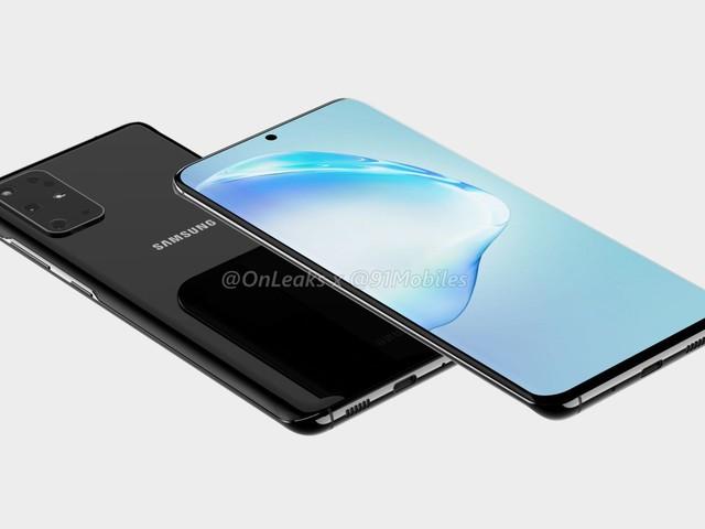 Samsung : le Galaxy S11 filmera en 8K