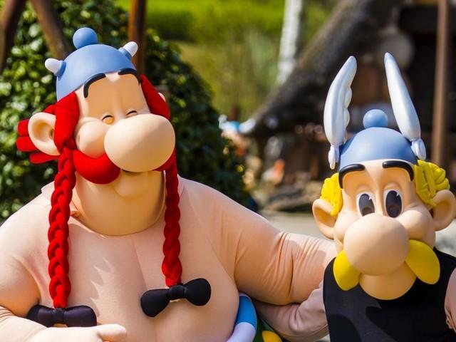Parc Asterix : Entre frissons et dépaysement, c'est la sortie à ne pas louper cet été