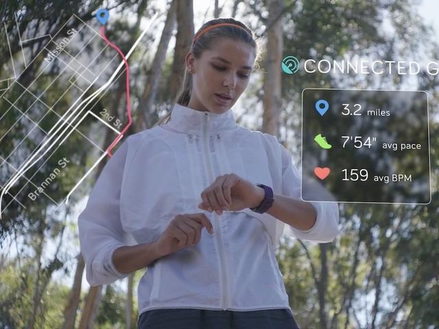 Une étude suggère que Fitbit pourrait aider au rétablissement après une opération