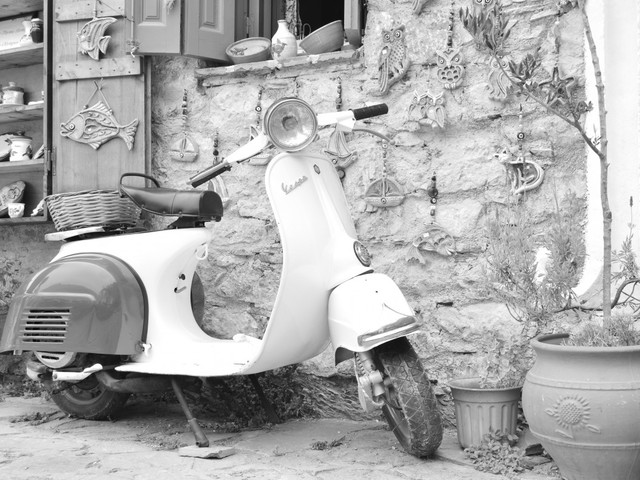 Grèce : la location