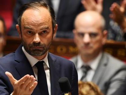 Edouard Philippe recevra les partenaires sociaux séparément à partir de fin août