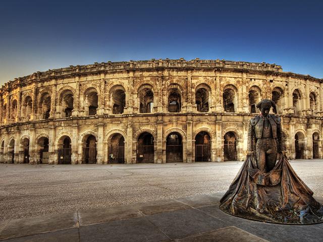 10 visites insolites de Nîmes
