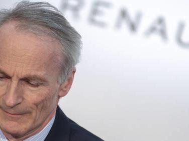Renault: le casting étranger du futur directeur général