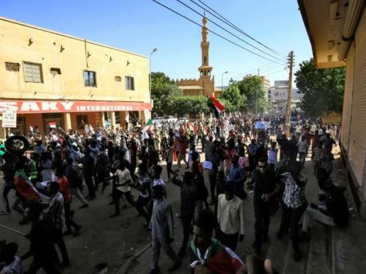 Soudan: des manifestants demandent justice pour leurs camarades tués