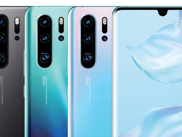 Bon Plan Huawei P30 Pro : L'un des meilleurs smartphones à bas prix