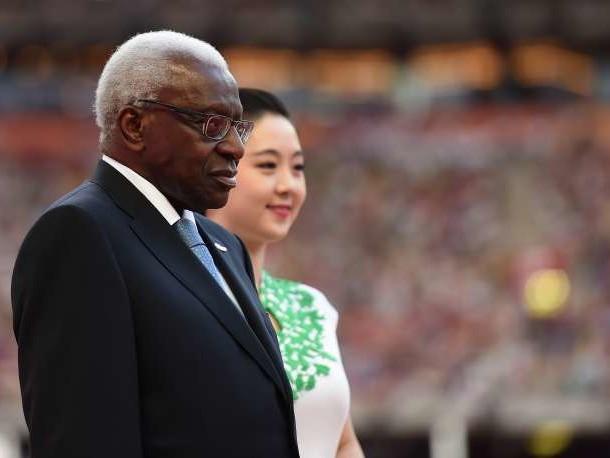 Marathon judiciaire pour l'ancien président de la Fédération internationale d'athlétisme