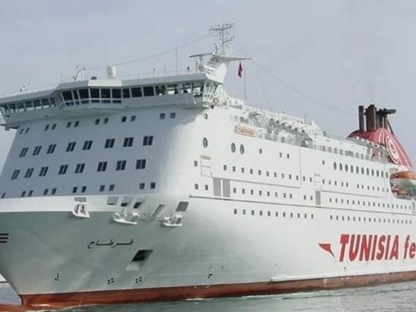 Tunisie: Programmation par la CNT de 10 dessertes de Marseille vers le port de Zarzis