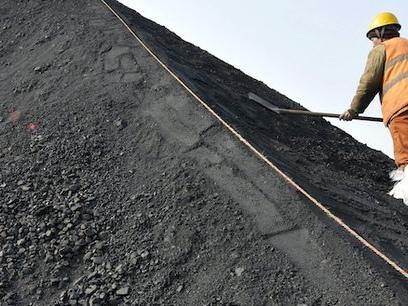 Les importations chinoises de charbon australien bénéficient d'un effet Biden