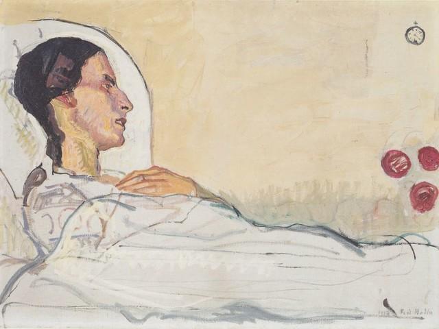 Au lit ! (2/4) : La pudeur sous perfusion