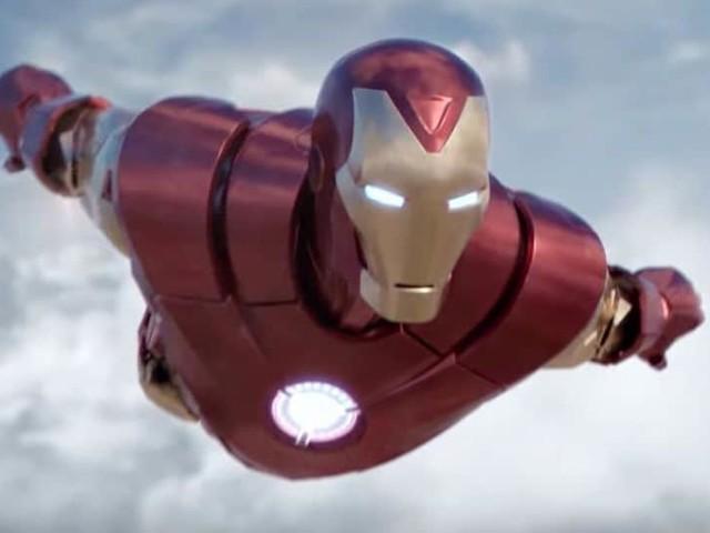 Iron Man VR : Camouflaj annonce un nouveau report