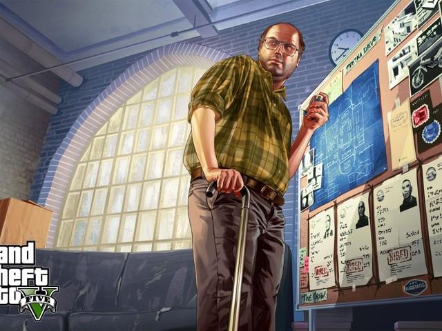 GTA 6 : une sortie proche selon un acteur du volet précédent