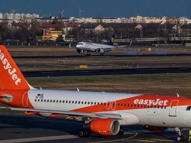 Easyjet suspend ses vols vers le nord de l'Italie