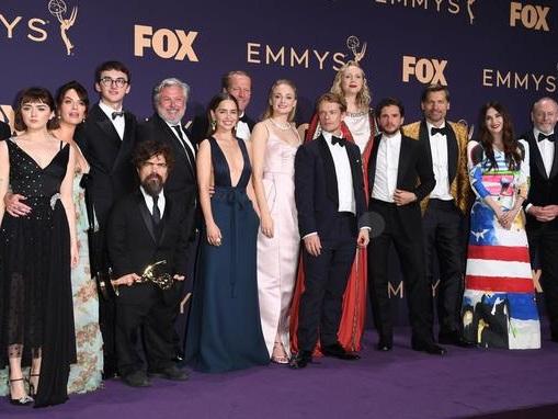 Emmy Awards: Game of Thrones s'en va avec les honneurs mais sans razzia, Fleabag fait un hold-up