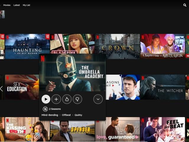 Ivacy : à l'occasion du Black Friday tout Netflix, Disney+ ou Hulu avec une solution VPN complète pour seulement 0,8 euro par mois !