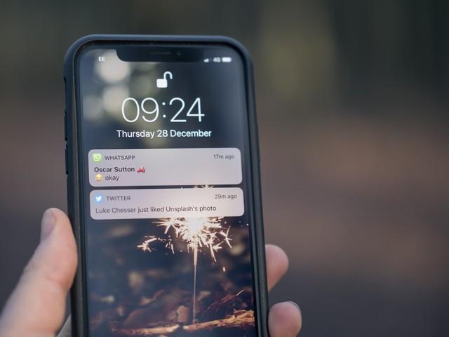 iPhone : Apple n'a pas abandonné le lecteur d'empreintes sous écran
