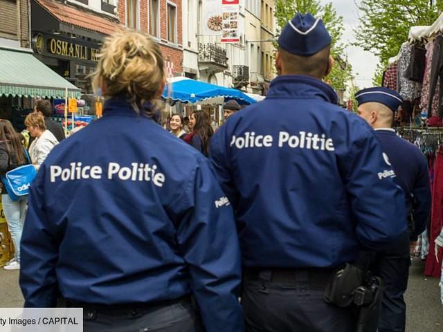 """Des quotas de """"PV coronavirus"""" pour les policiers à Bruxelles ?"""