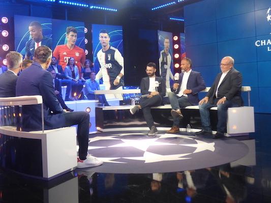 Ligue des champions saison 2 sur RMC Sport : dispositif et nouveautés