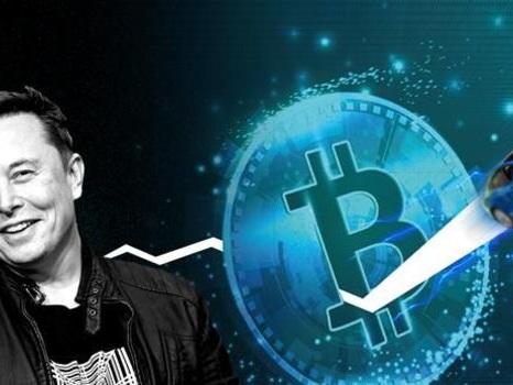Tesla et Elon Musk font le pari du bitcoin