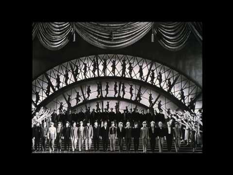 «Croqueuses de diamants de 1933»