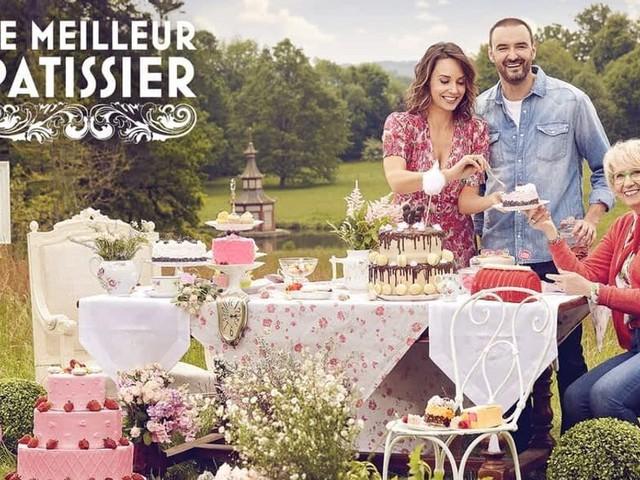 """Camille est la gagnante du """"Meilleur Pâtissier"""" 2019"""