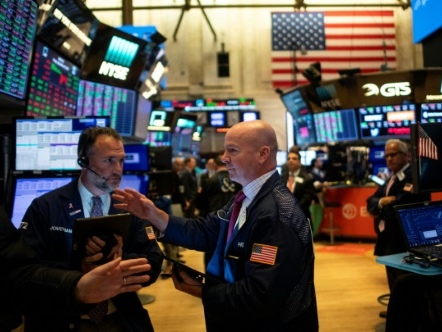 Wall Street encouragée par l'espoir d'un accord sino-américain