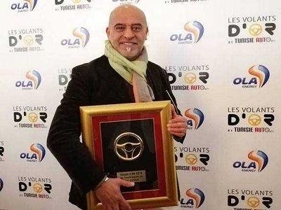 """""""Les Volants d'Or"""" un concours honorant les meilleures marques automobiles et leurs performances en Tunisie"""