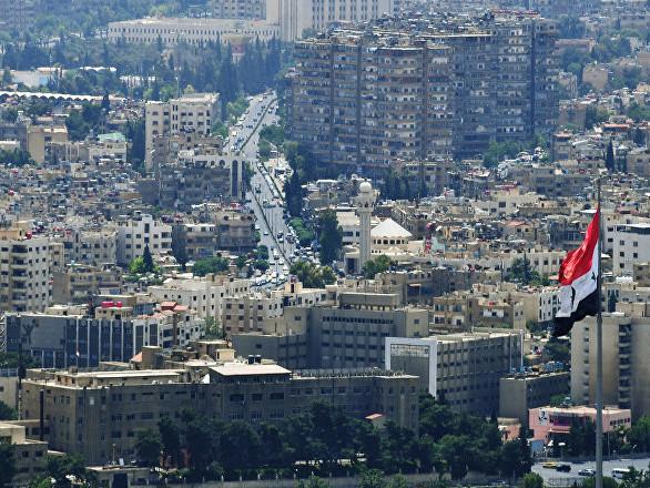 «Silence mortel»: dans une lettre à l'Onu, Damas critique l'impunité d'Israël