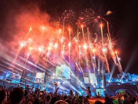 """The Reflection of Love"" sera le thème de Tomorrowland 2020"