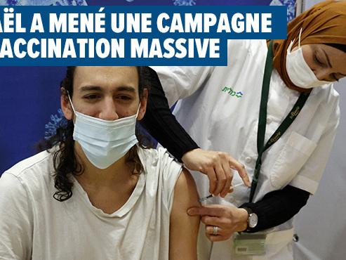 Coronavirus - BILAN MONDIAL: Israël commence à déconfiner, l'OMS appelle l'Europe à accélérer