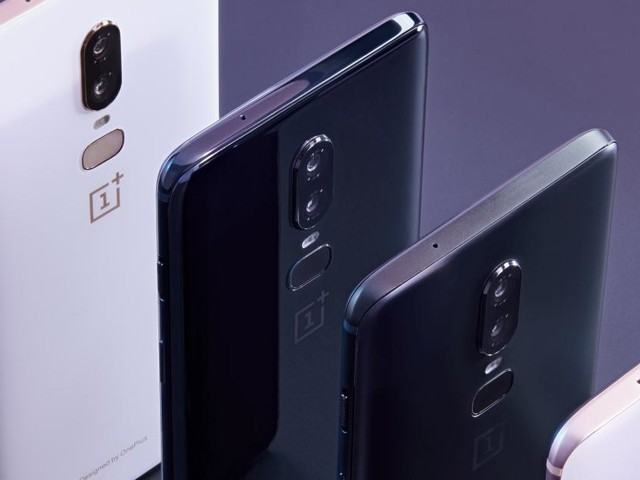 OnePlus 6 : Il sera bientôt possible de l'acheter dans une boutique officielle française
