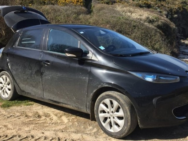 Renault Zoe électrique : un automobiliste raconte comment il a dépassé les 300 000 kilomètres