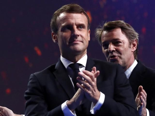 Au Congrès des Maires, Macron passe l'épreuve de l'accueil glacial