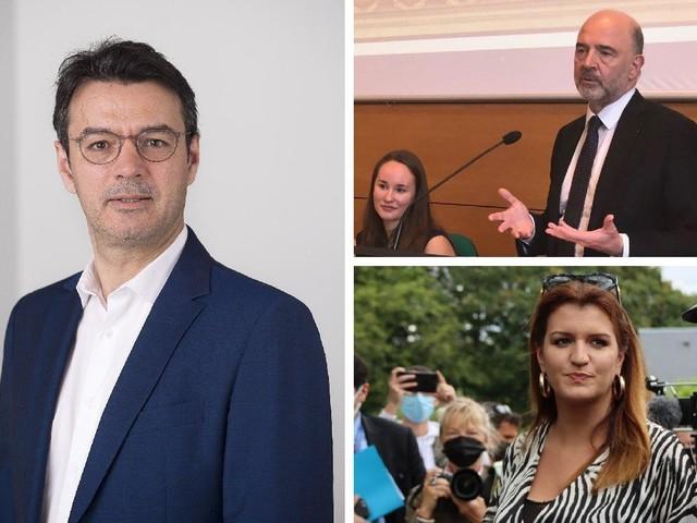 """""""Les Méditerranées"""" au coeur des Rencontres internationales géopolitiques à Trouville-sur-Mer"""