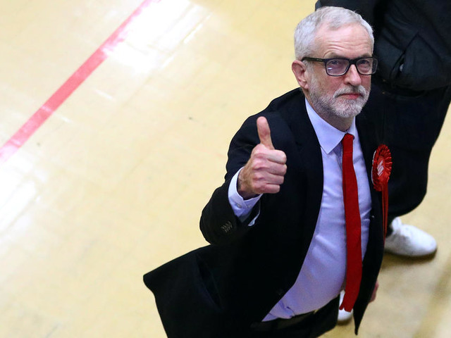 """Devenu """"bobo et condescendant"""", le Parti travailliste puni par ses bastions ouvriers"""