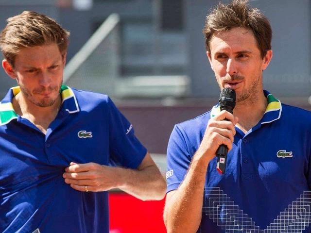 Tennis – Wimbledon (double masculin) : Mahut et Roger-Vasselin dans le dernier carré !