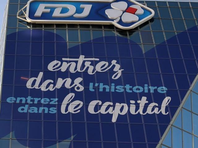 La FDJ voit plus d'un milliard d'euros d'actions souscrit par des particuliers