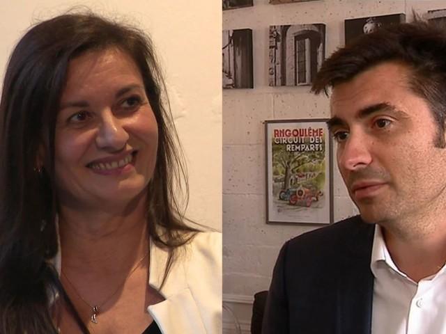 Sondage. Xavier Bonnefont en bonne place pour les municipales à Angoulême