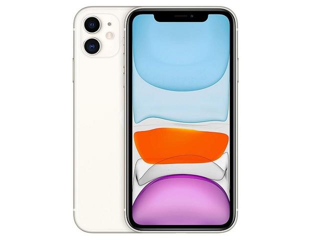 Bon plan : l'Apple iPhone 11 à partir de 749€ avec 64 Go de stockage