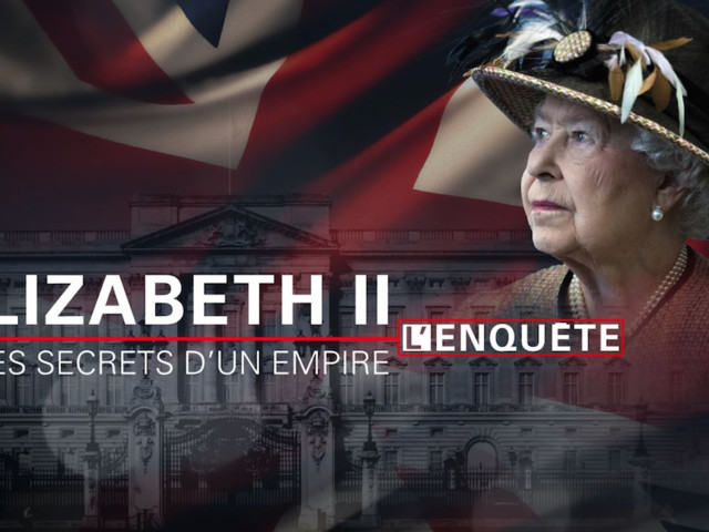 "Audiences : ""Elizabeth II, les secrets d'un empire"" signe un record sur BFMTV"