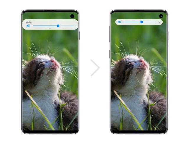 Samsung publie officiellement la bêta de Android 10 pour le Galaxy S10