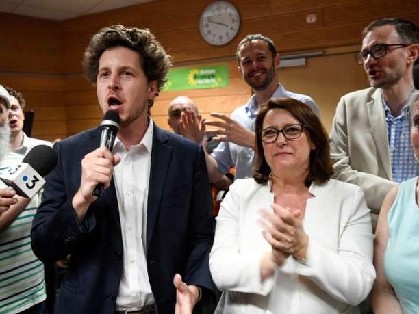 EELV, un congrès apaisé pour préparer les échéances électorales