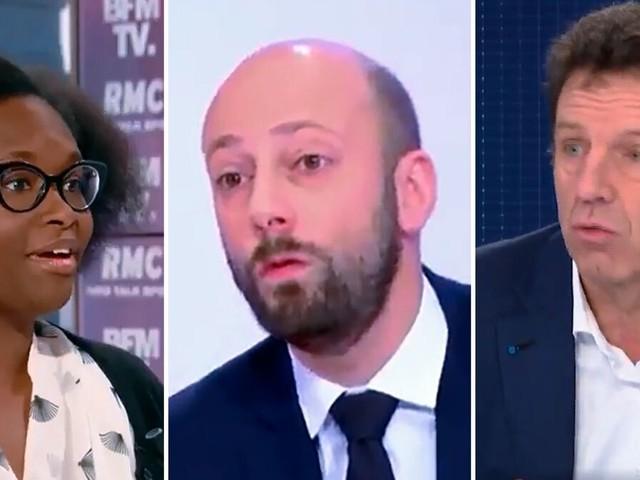 Le référendum sur les retraites de Villani? Non pour LREM Et le Medef